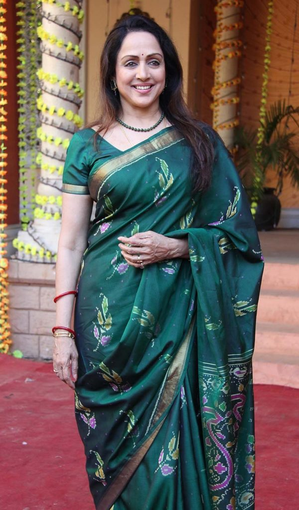 Hema Malini New Wallpapers