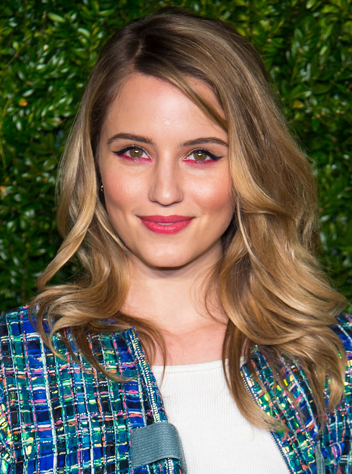 Hollywood Actress Dianna Agron Images Free Download