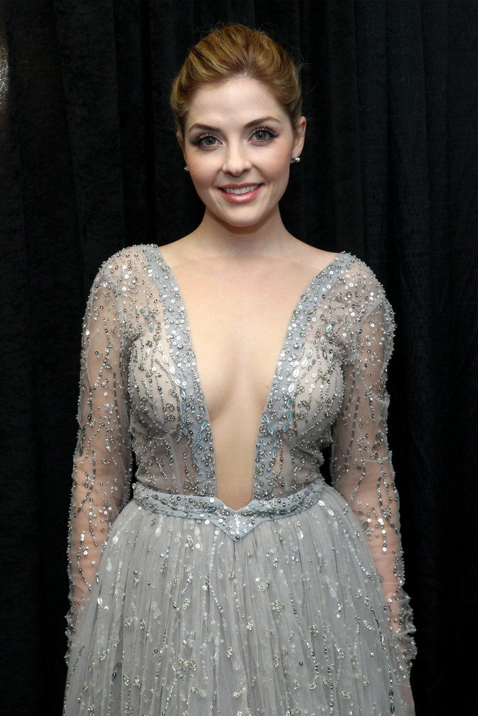 Hollywood Actress Jen Lilley Pictures