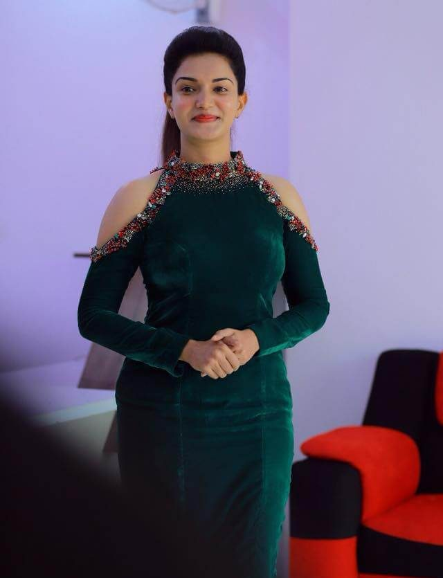 Honey Rose New Images Gallery