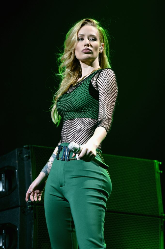 Iggy Azalea Wallpapers HD