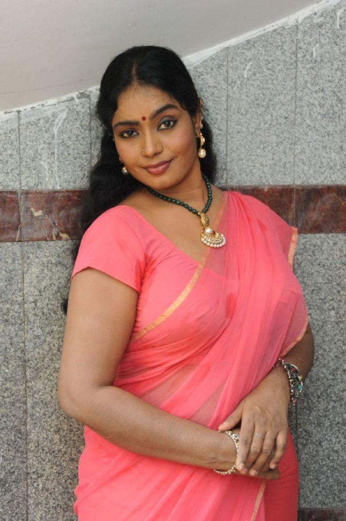 Jayavani HD Images
