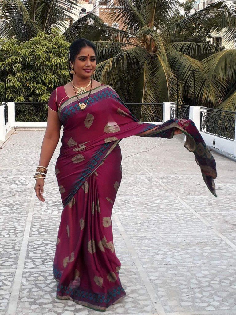 Jayavani HD Sexy Pics