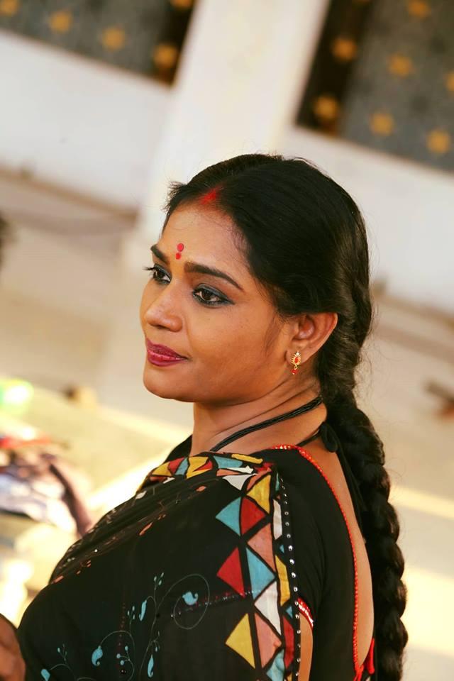 Jayavani Hot & Sexy Wallpapers
