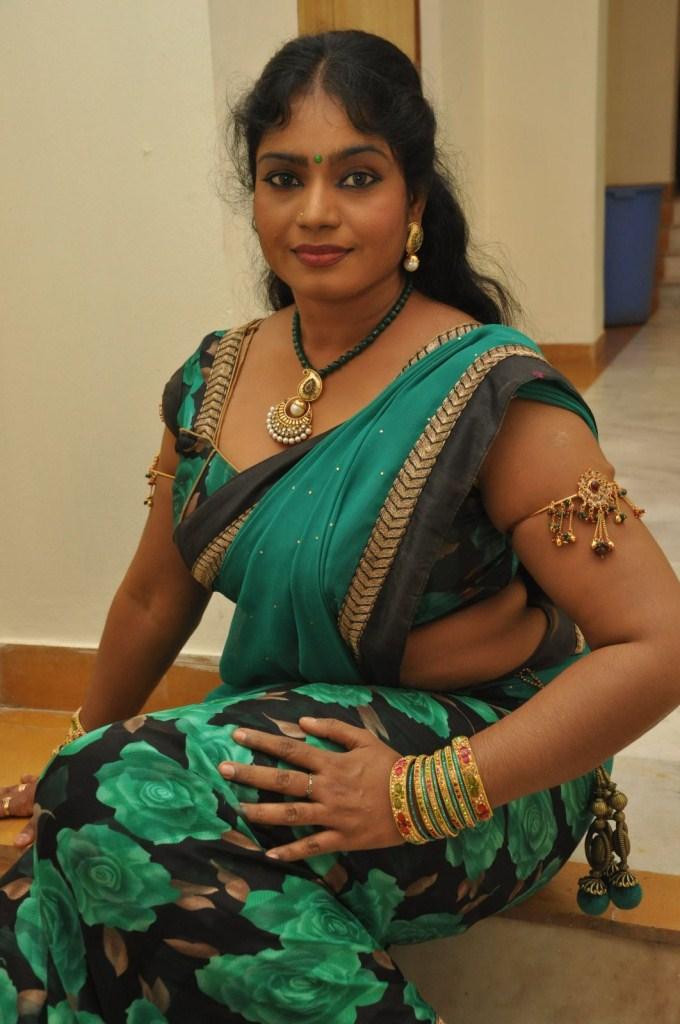 Jayavani Hot Unseen Pics