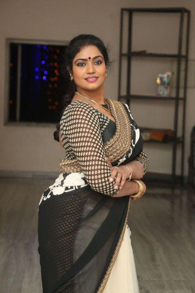 Jayavani Hot Unseen Pictures
