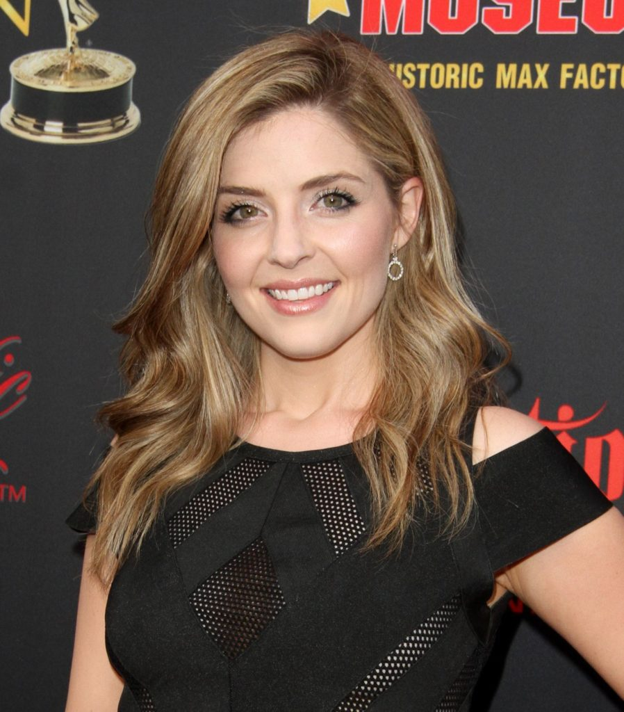 Jen Lilley Wallpapers Free Download