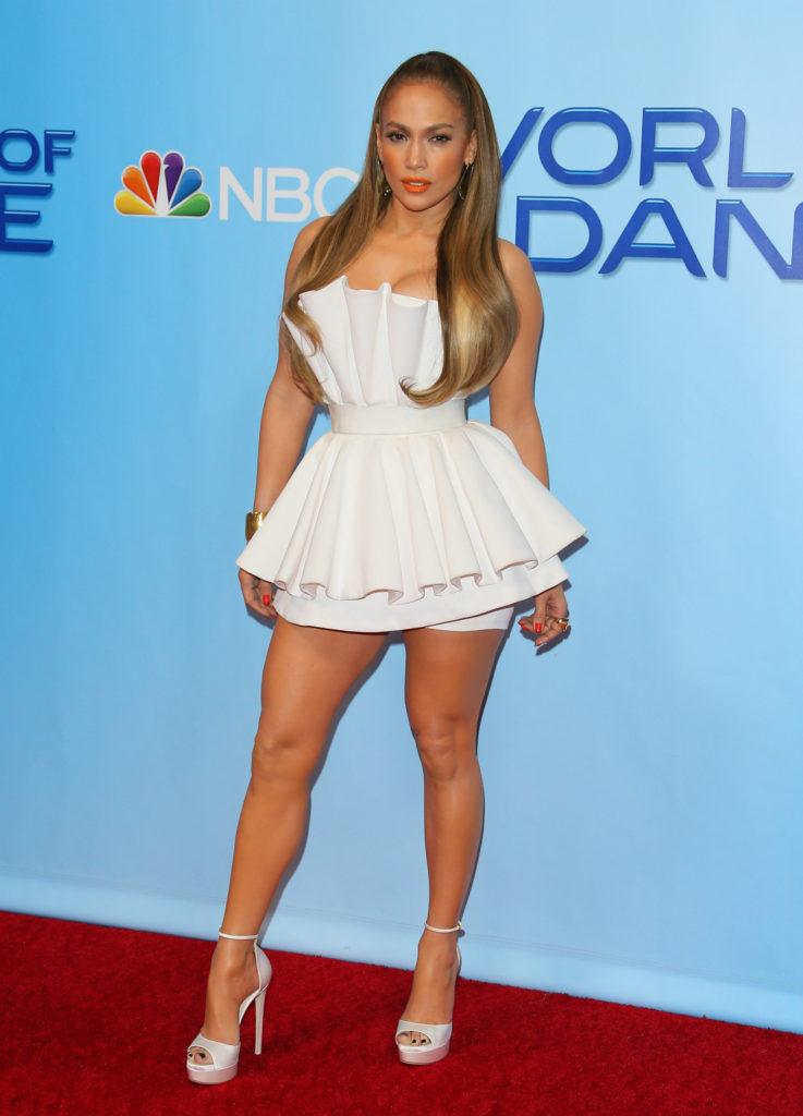 Jennifer Lopez Bombastic Images
