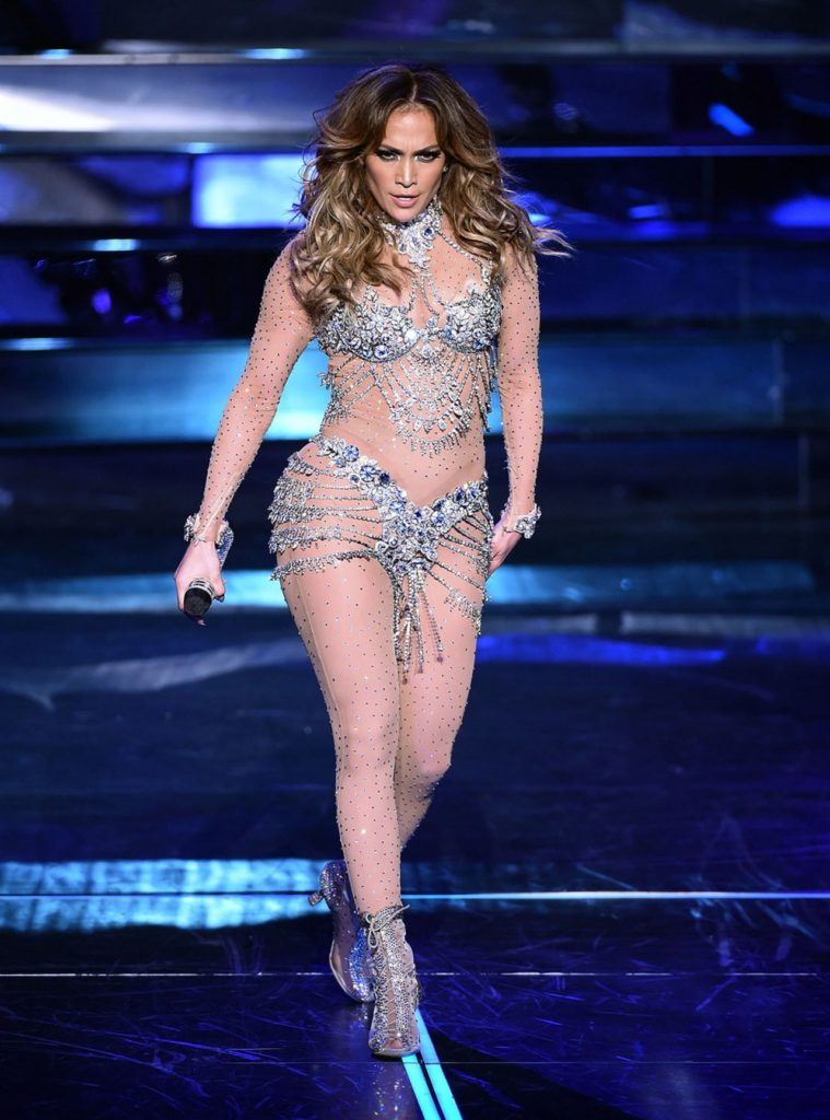 Jennifer Lopez Images In Bikini