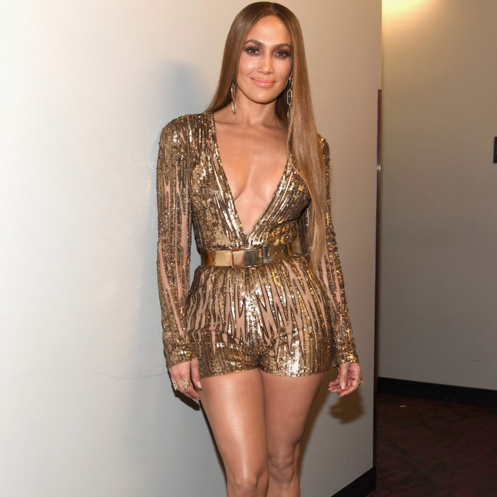 Jennifer Lopez Lovely Wallpapers