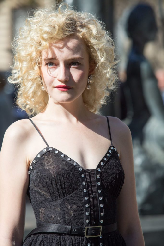 Julia Garner Hot Bikini Pictures Swimsuit HD Wallpapers