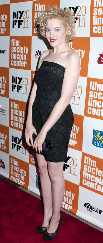 Julia Garner Images At Event