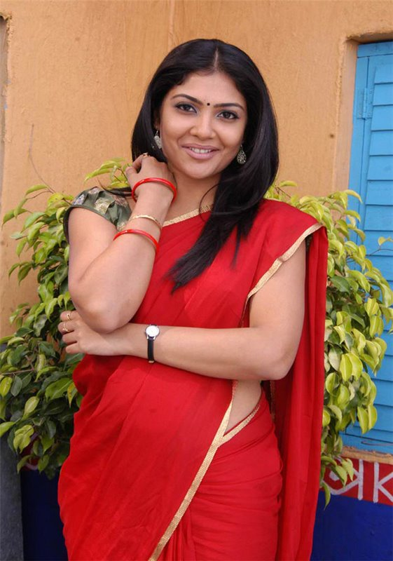 Kamalinee Mukherjee Cute Images