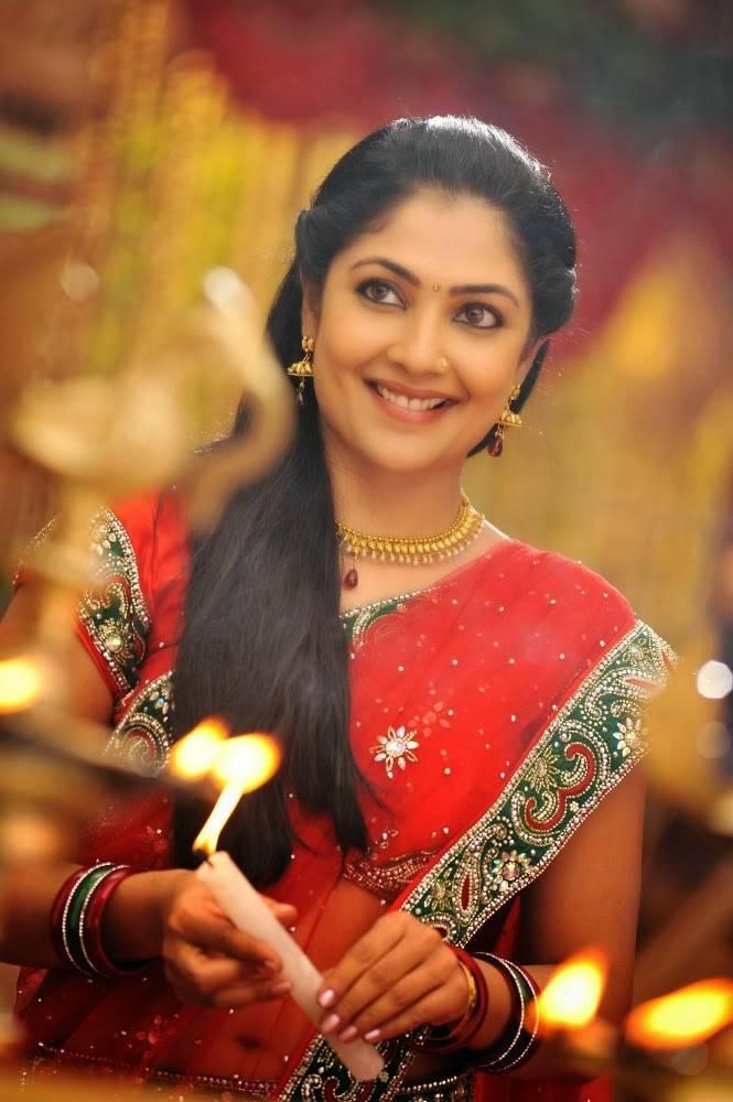 Kamalinee Mukherjee Unseen Pics