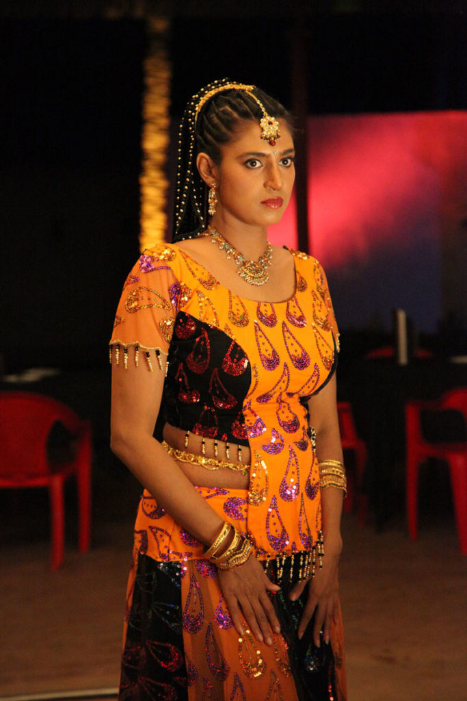 Kasthuri HD Pics