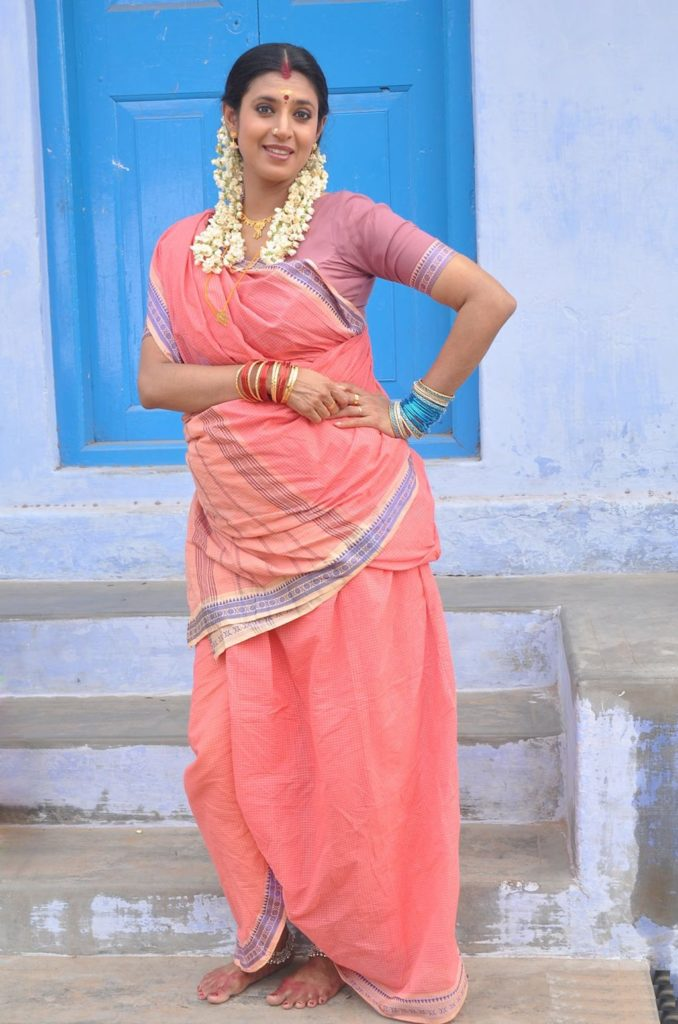 Kasthuri HD Pictures