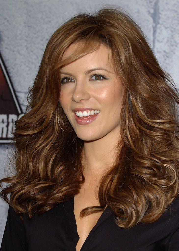 Kate Beckinsale Attractive Pics