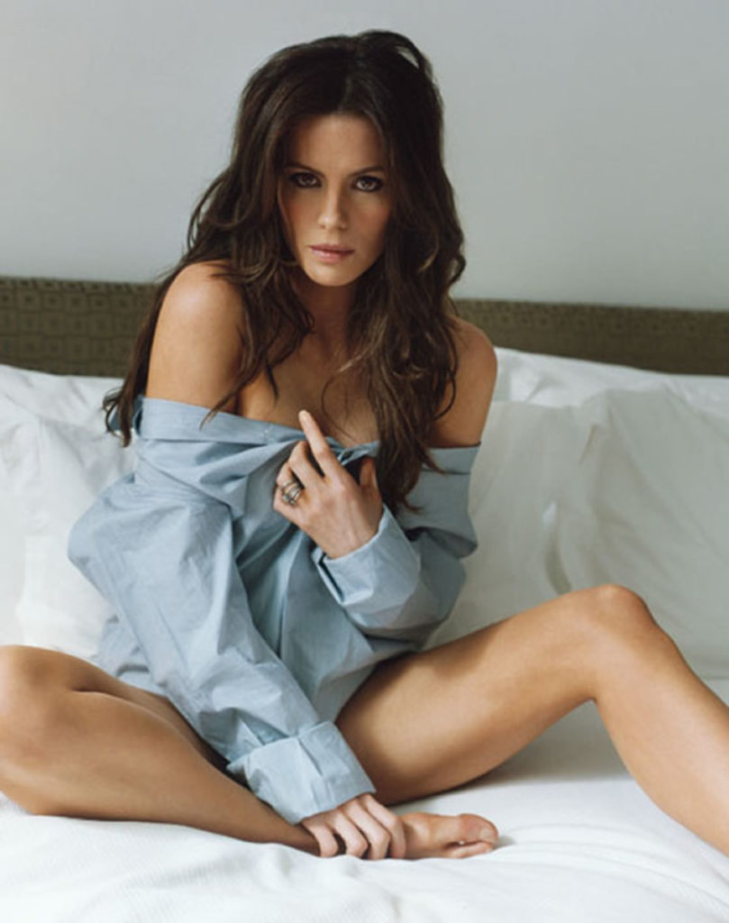 Kate Beckinsale Bold Photos