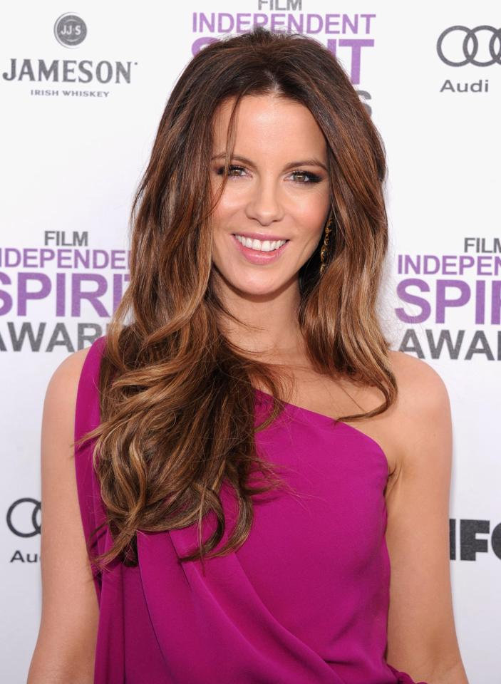 Kate Beckinsale Full HD Pics