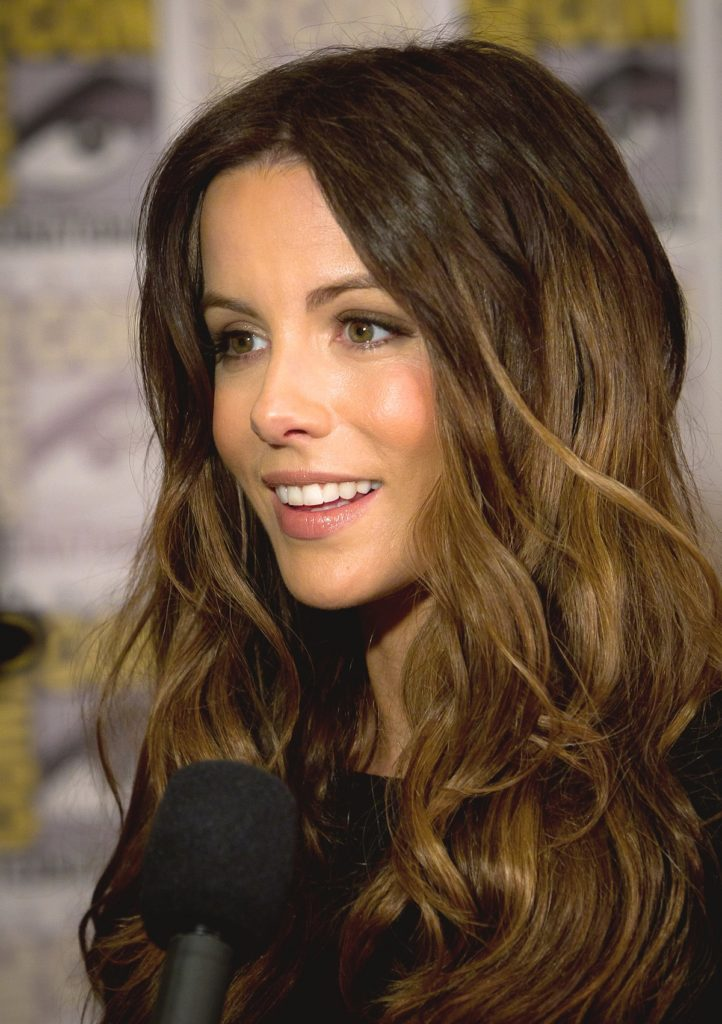 Kate Beckinsale Upcoming Movie Look Images