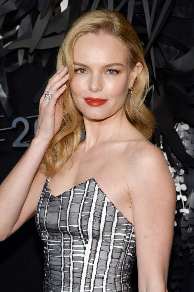 Kate Bosworth Upcoming Movie Look Pics