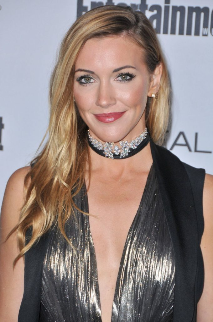 Katie Cassidy Sizzling Photos