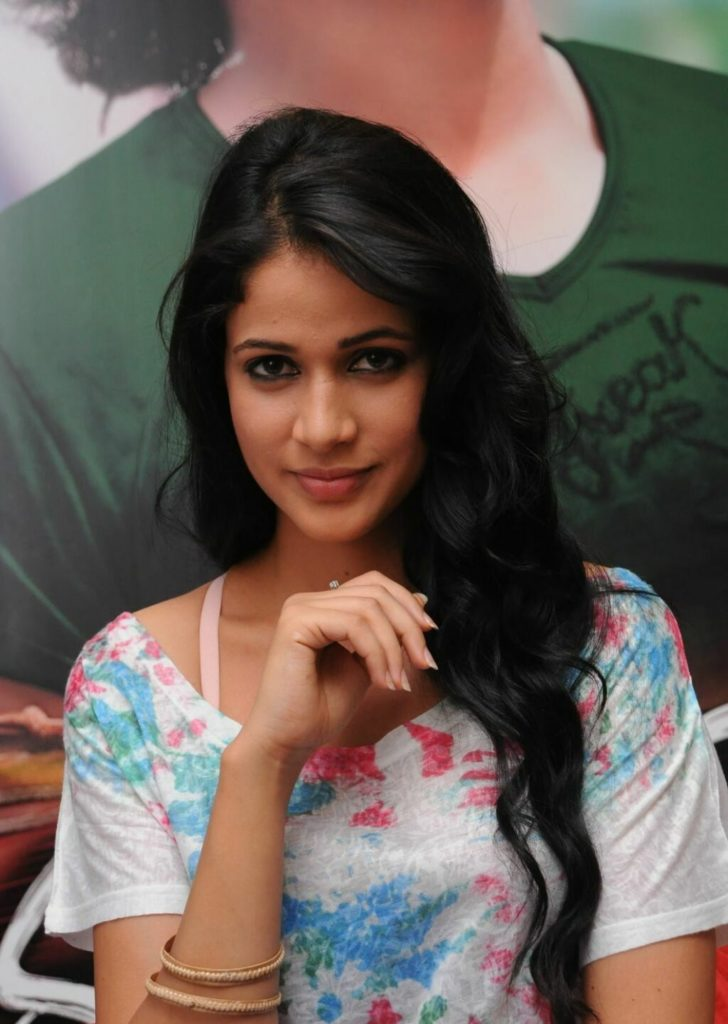 Lavanya Tripathi Cute Pictures Photoshoot Download