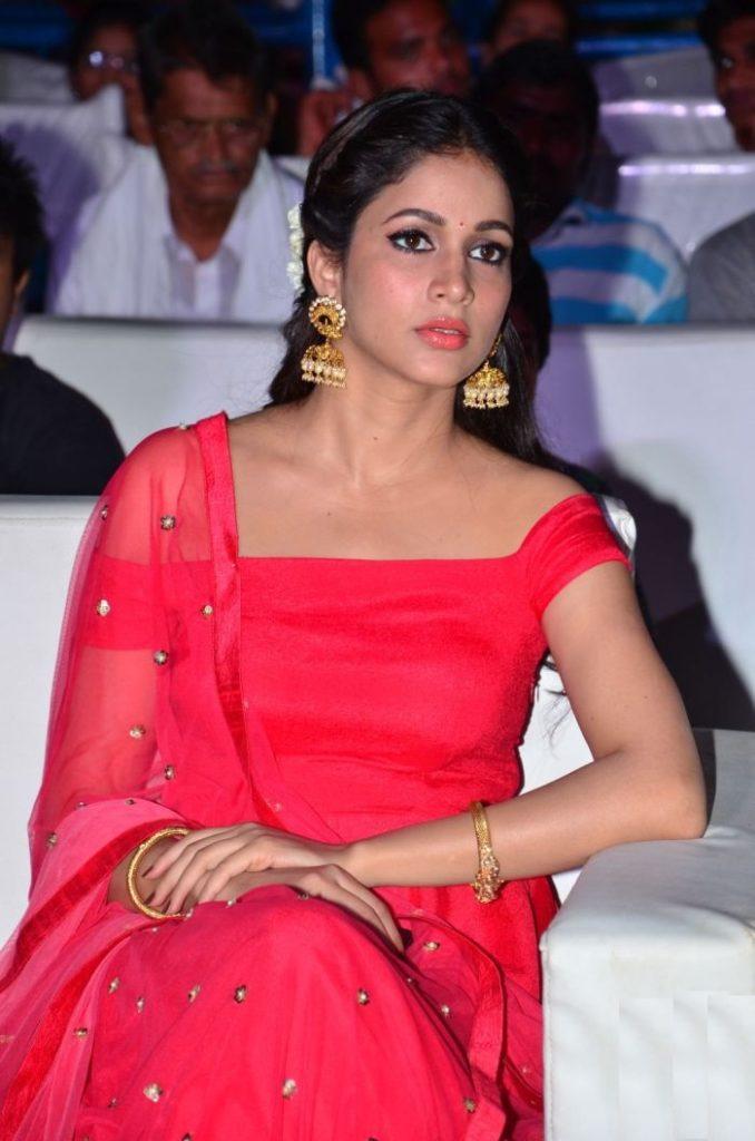 Lavanya Tripathi HD Wallpapers At Award Show