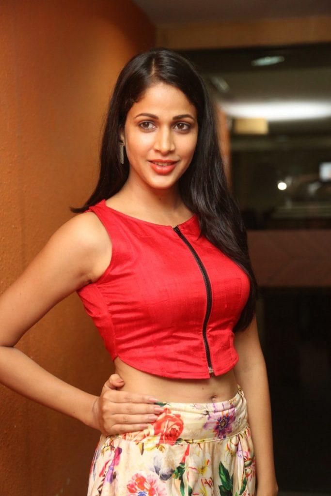 Lavanya Tripathi Hot & Bold Pictures
