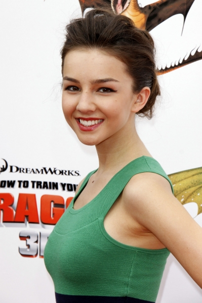 Lexi Ainsworth Charming Images