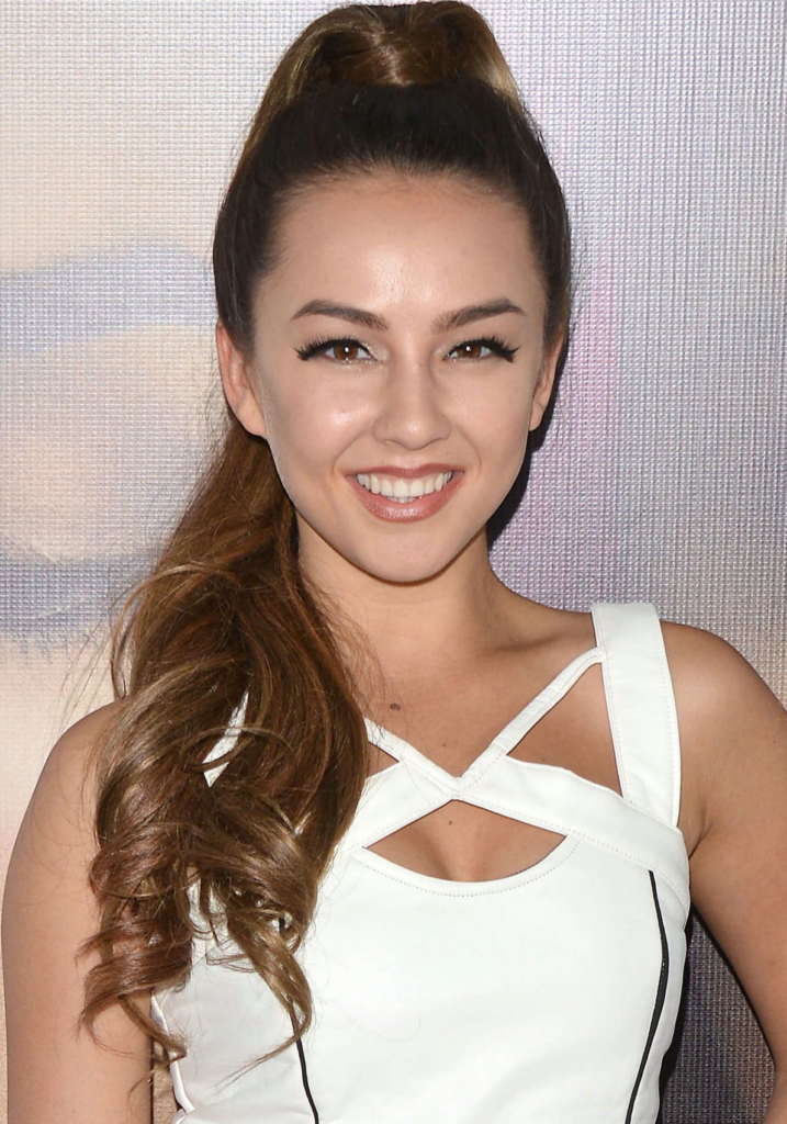 Lexi Ainsworth Latest & New Hair Style Wallpapers