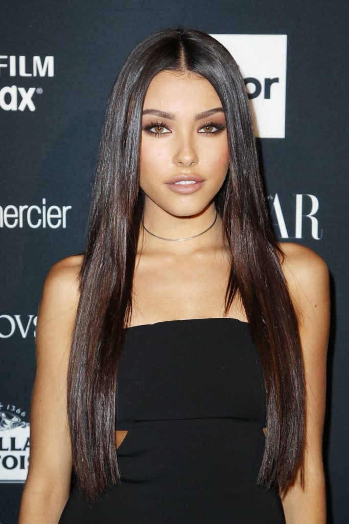 Madison Beer Cute Wallpapers At Event
