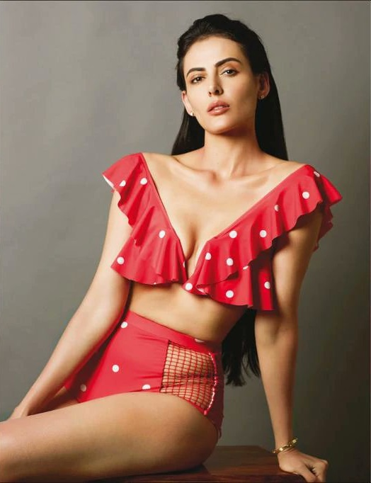 Mandana Karimi Cute & Sexy Pictures Download