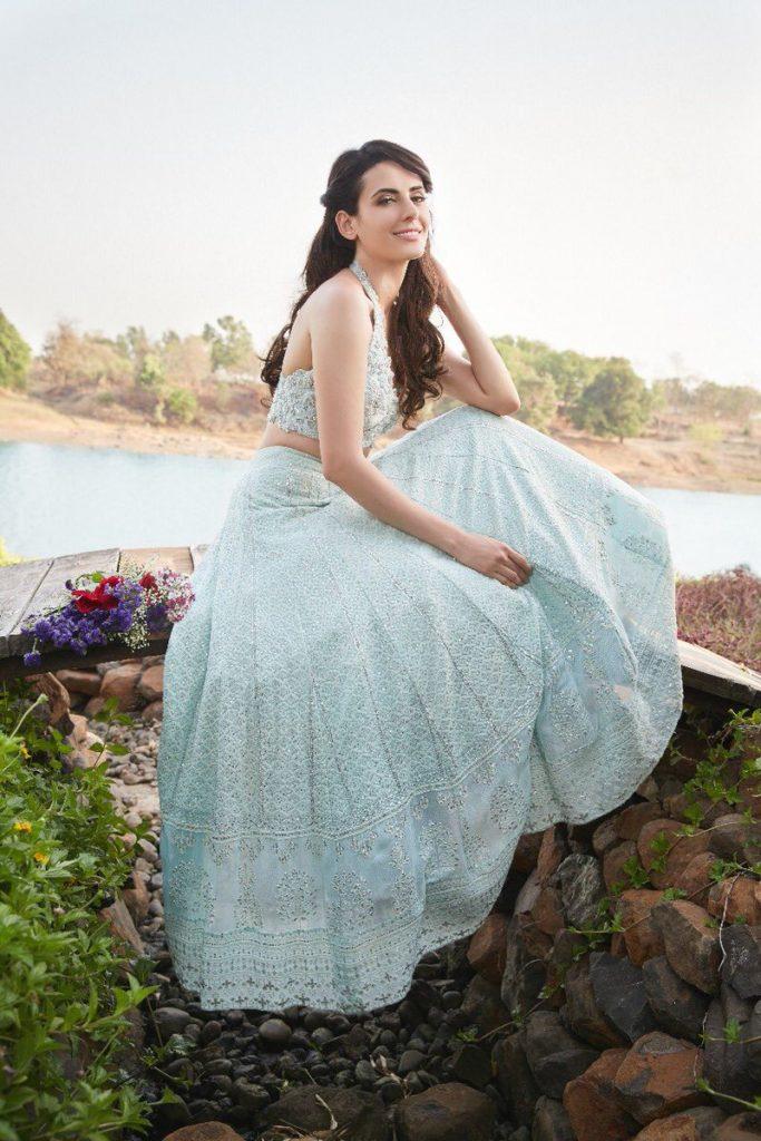Mandana Karimi HD Pictures Gallery