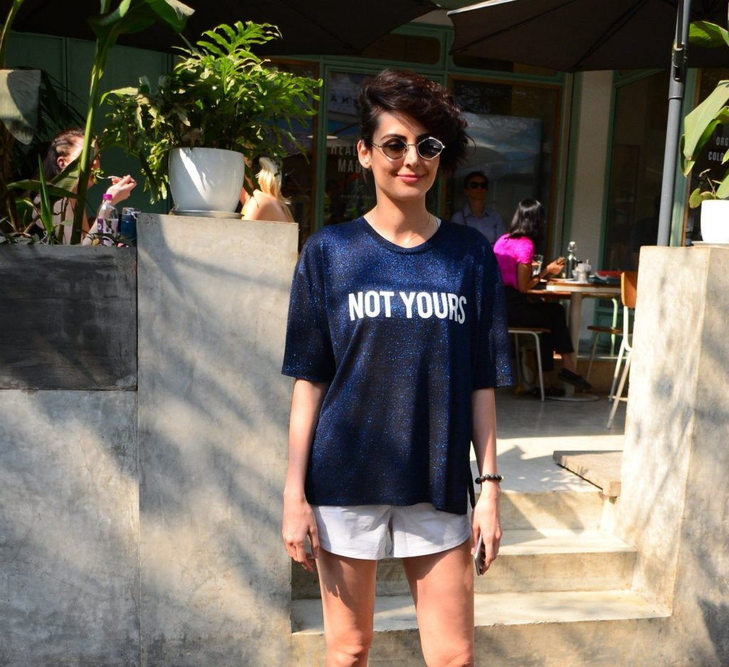 Mandana Karimi HD Sexy Images Gallery