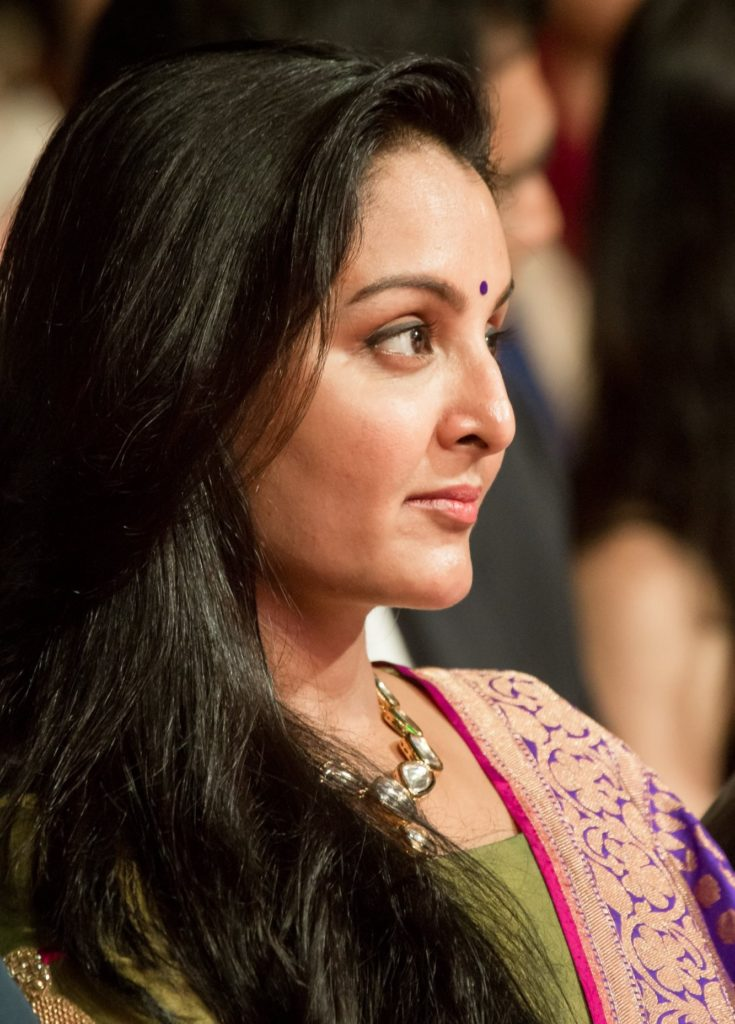 Manju Warrier HD Images Download
