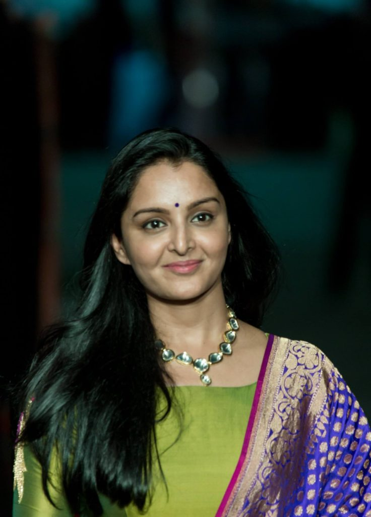 Manju Warrier HD Pics Photoshoot