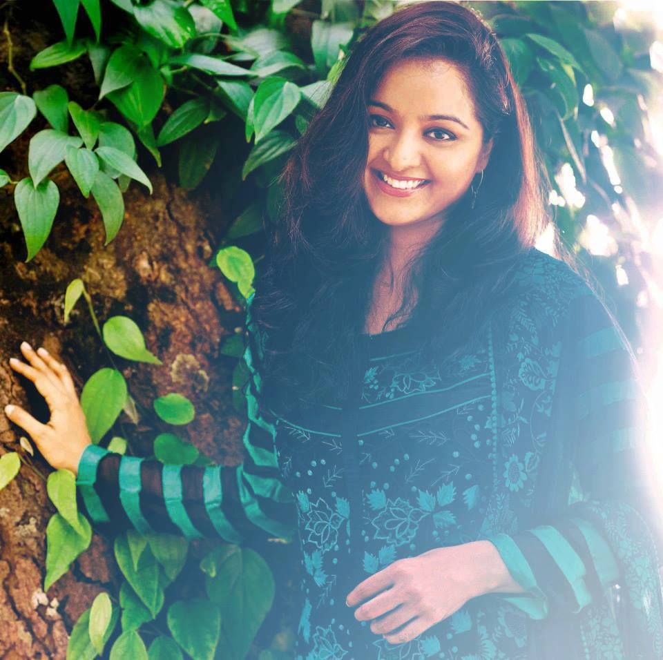 Manju Warrier New Images