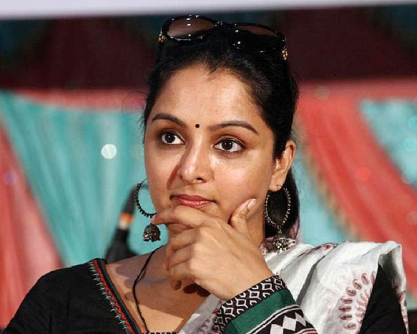 Manju Warrier Pics