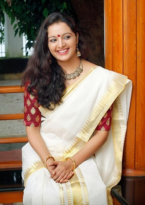 Manju Warrier Pictures