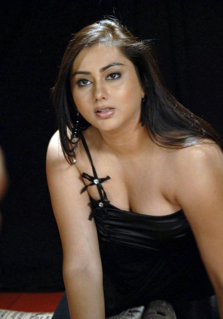 Namitha Hot HD Sexy Pics