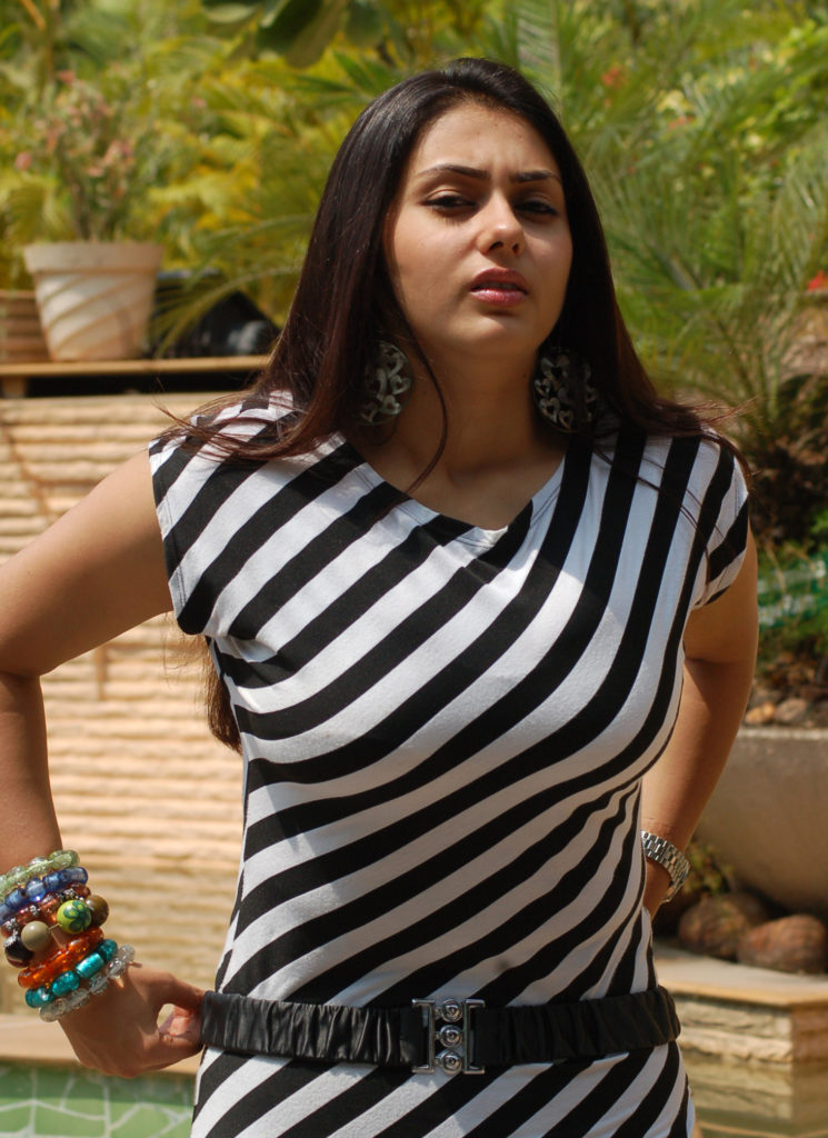 Namitha New HD Sexy Phoshoot Gallery