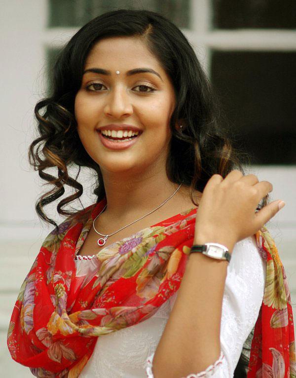 Navya Nair New Images