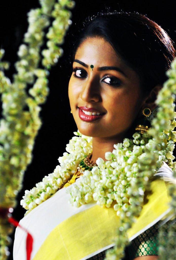 Navya Nair Pics