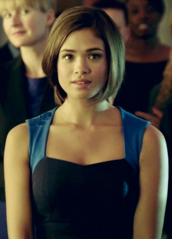 Nicole Gale Anderson Bombastic Wallpapers