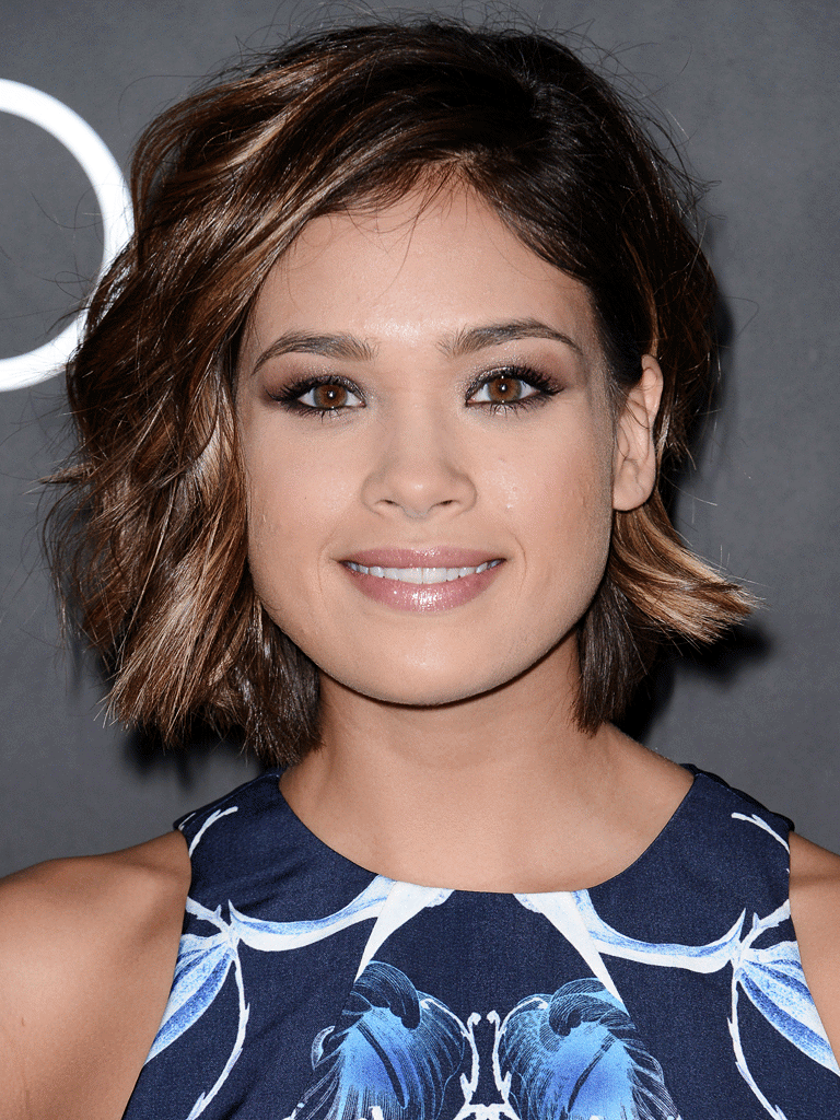 Nicole Gale Anderson Sizzling Wallpapers