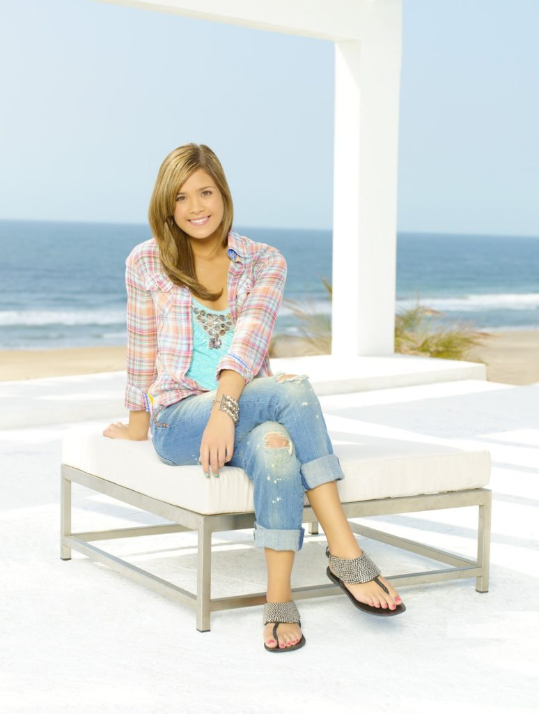 Nicole Gale Anderson Wallpapers For Profile Pics
