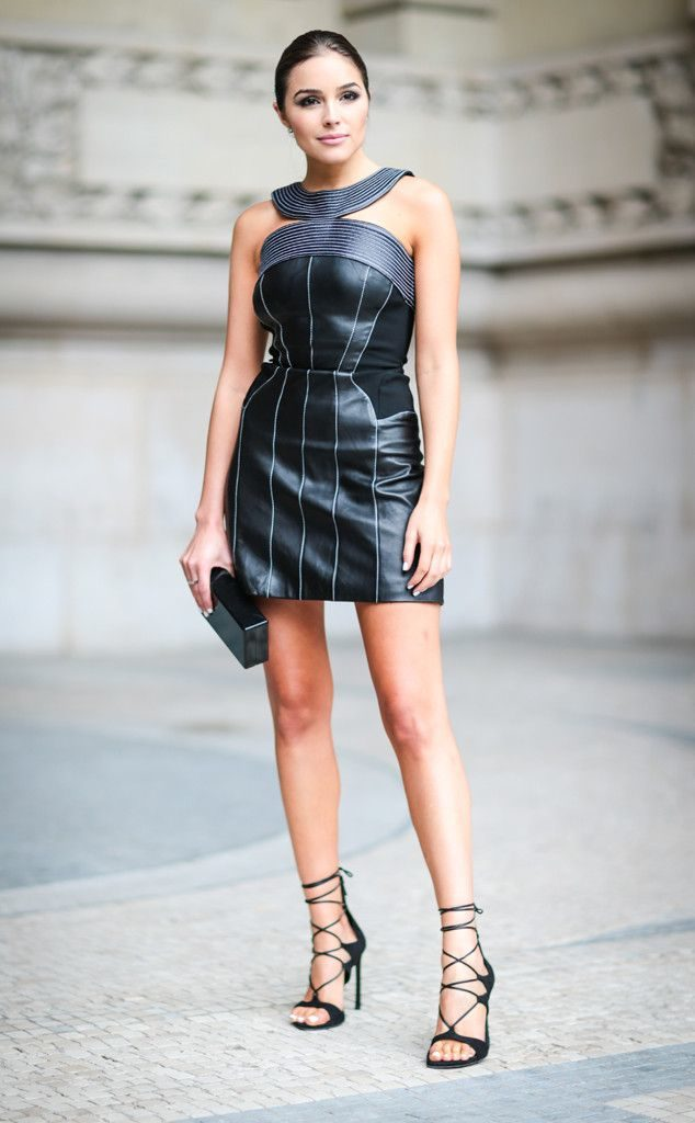 Olivia Culpo Charming Pics