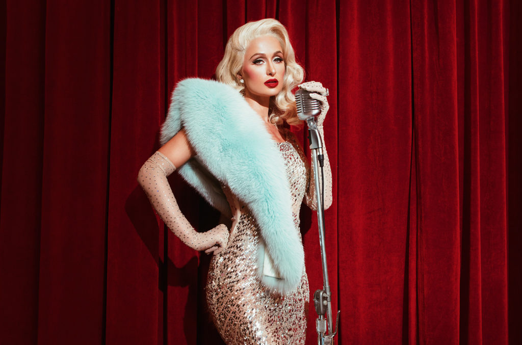 Paris Hilton Bombastic Images