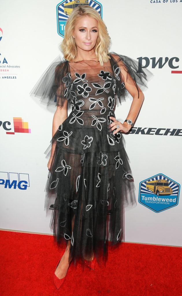 Paris Hilton Cute Pics